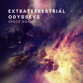 Extraterrestrial Odysseys – Space Noises to Fall Asleep Easily and Fast (Immersive Deep Relaxation) by Deep Sleep System