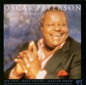 Time After Time de Oscar Peterson
