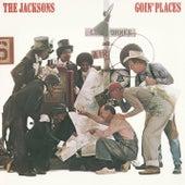 Goin' Places (Expanded Version) de The Jacksons