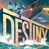 Destiny (Expanded Version) de The Jacksons