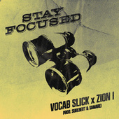 Stay Focused by Vocab Slick