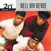 20th Century Masters: The Millennium Collection: Best of Bel Biv DeVoe de Bell Biv Devoe