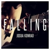 Falling (Acoustic Version) di Josua Konrad