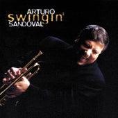 Swingin' by Arturo Sandoval