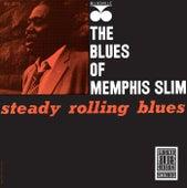 Steady Rollin' Blues by Memphis Slim
