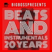 Beats & Instrumentals 20 Years by Bigboss