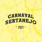 Carnaval Sertanejo 2021 von Various Artists