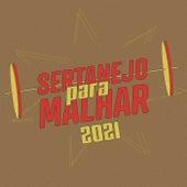 Sertanejo Para Malhar 2021 de Various Artists