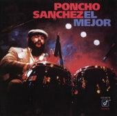 El Mejor by Poncho Sanchez