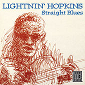 Straight Blues by Lightnin' Hopkins