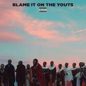 Blame It On The Youts von Tiggs Da Author