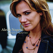 A Little Girl...A Big Four-Lane by Alecia Nugent