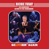 C'mon (Live) by Richie Furay