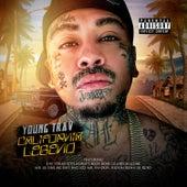 California Legend de Young Trav