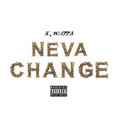Neva Change by K. Watts