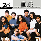 20th Century Masters: The Millennium Collection: Best Of The Jets de The Jets