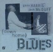 Down Home Blues by Gene Harris