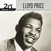 20th Century Masters: The Millennium Collection: Best Of Lloyd Price de Lloyd Price