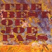 The Best Of Joe Pass van Joe Pass