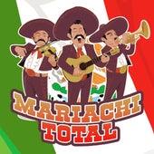 Mariachi Total by German Garcia