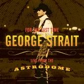For The Last Time von George Strait