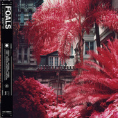 Everything Not Saved Will Be Lost Part I by Foals