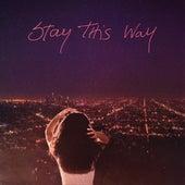 Stay This Way (feat. Kes Kross) de Zikai