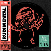 Be the One (feat. MORGAN, Digga D, TIKE & Keeya Keys) [Dub] de Rudimental