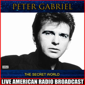 The Secret World de Peter Gabriel