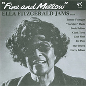 Fine And Mellow de Ella Fitzgerald