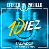 Salvador (feat. Arnau Griso) de Efecto Pasillo