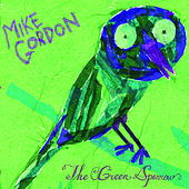 The Green Sparrow van Mike Gordon