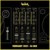 Nervous February 2021 (DJ Mix) by Nervous February 2021 (DJ Mix)