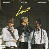 LOVE (feat. Trippie Redd) de Shordie Shordie