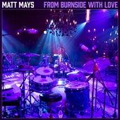Dark Promises (Live) by Matt Mays
