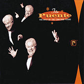 The Best Of The Concord Years de Tito Puente