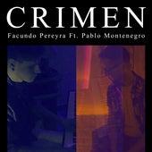Crimen (Cover) de Facundo Pereyra