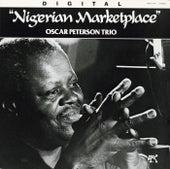 Nigerian Marketplace de Oscar Peterson