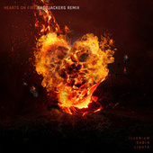 Hearts on Fire (Bassjackers Remix) by ILLENIUM