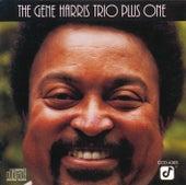 The Gene Harris Trio Plus One by The Gene Harris Trio Plus One