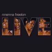 Nnenna Freelon Live by Nnenna Freelon