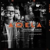 Adela by Aleksander Dębicz