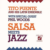 Salsa Meets Jazz by Tito Puente