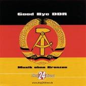 Good Bye DDR - Ost Rock von Various Artists