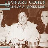 Death Of A Ladies' Man by Leonard Cohen