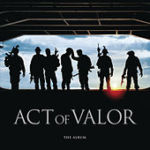 Act of Valor de Various Artists