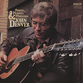 Poems, Prayers and Promises by John Denver