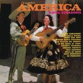 Ojitos Soñadores de Dueto América