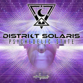 Psychedelic State von District Solaris