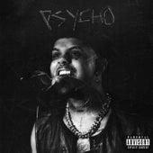 PSYCHO (Legally Insane) EP de Smokepurpp